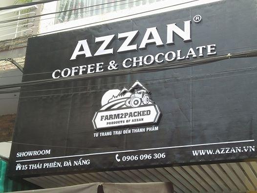azzan da nang
