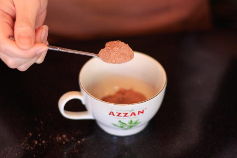 pha cacao